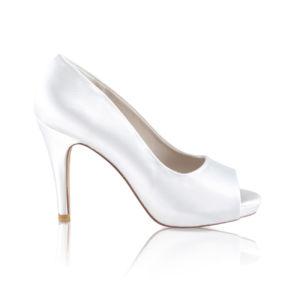 Chaussures satin